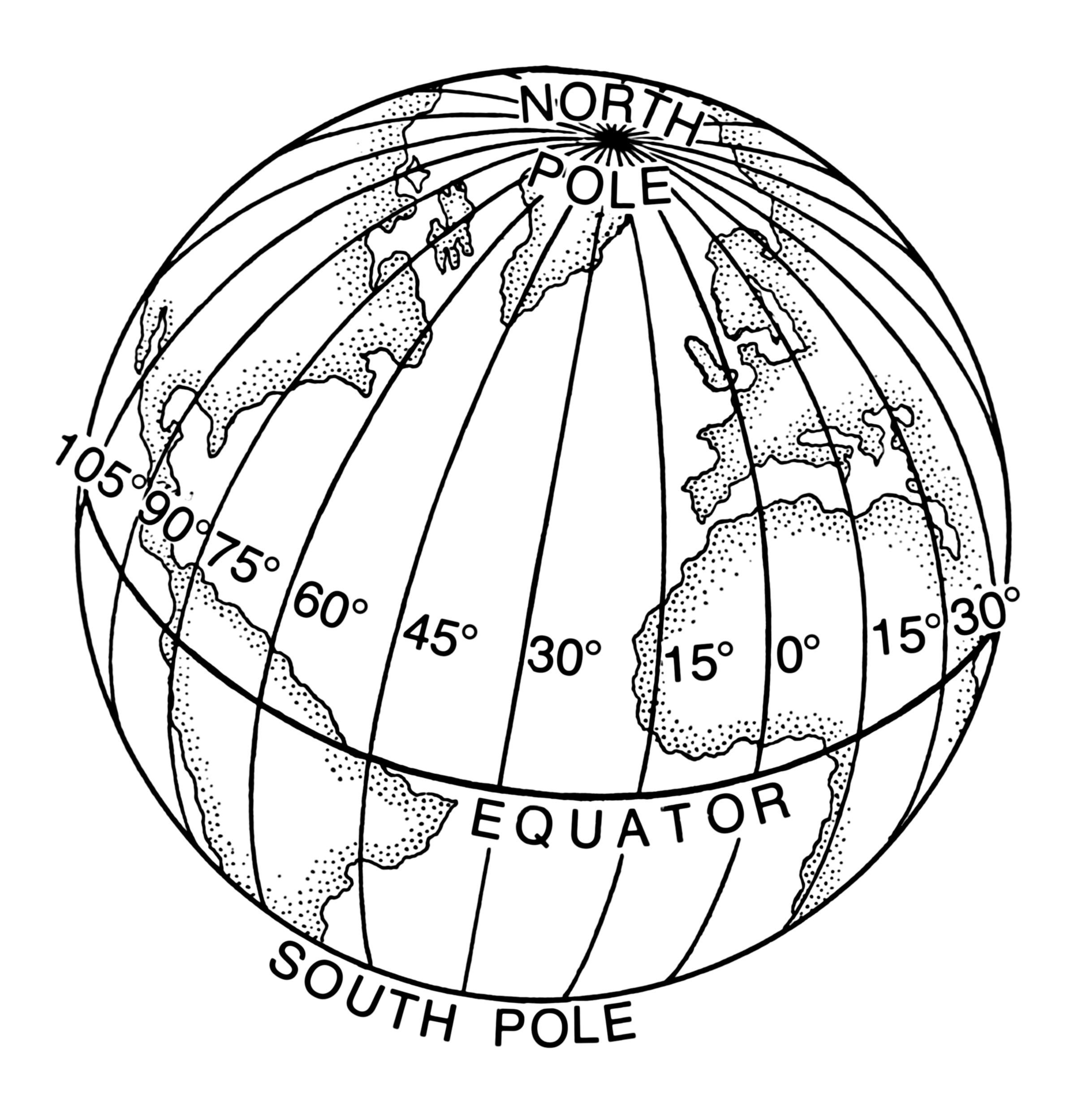 Homework help longitude