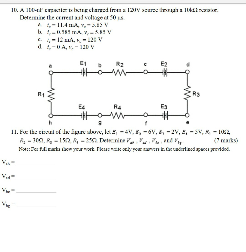 Electrical Engineering Archive   February 06, 2018   Chegg.com