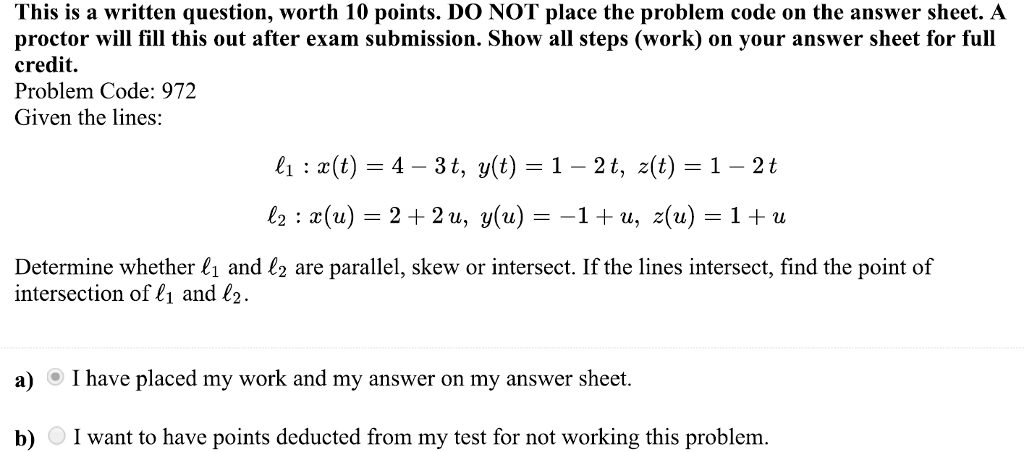 Calculus archive october 05 2017 chegg this is a written question worth 10 points do not place the problem code fandeluxe Gallery