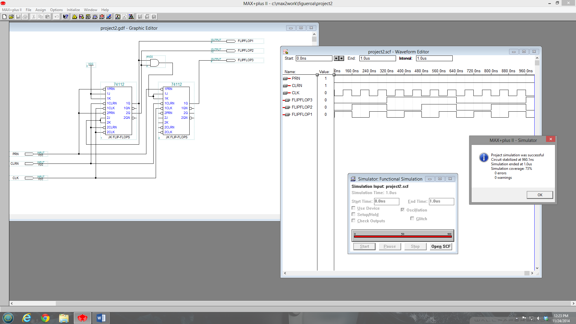 Block Diagram Of 4 Bit Synchronous Countert   Wiring Liry on