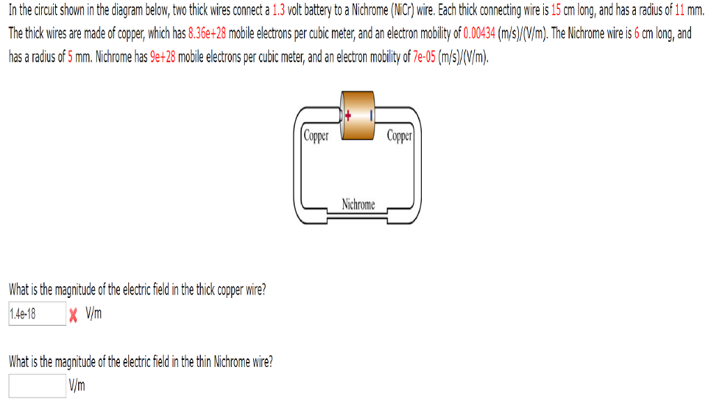 Marvelous Solved 1 In The Circuit Shown In The Diagram Below Two Wiring Cloud Toolfoxcilixyz