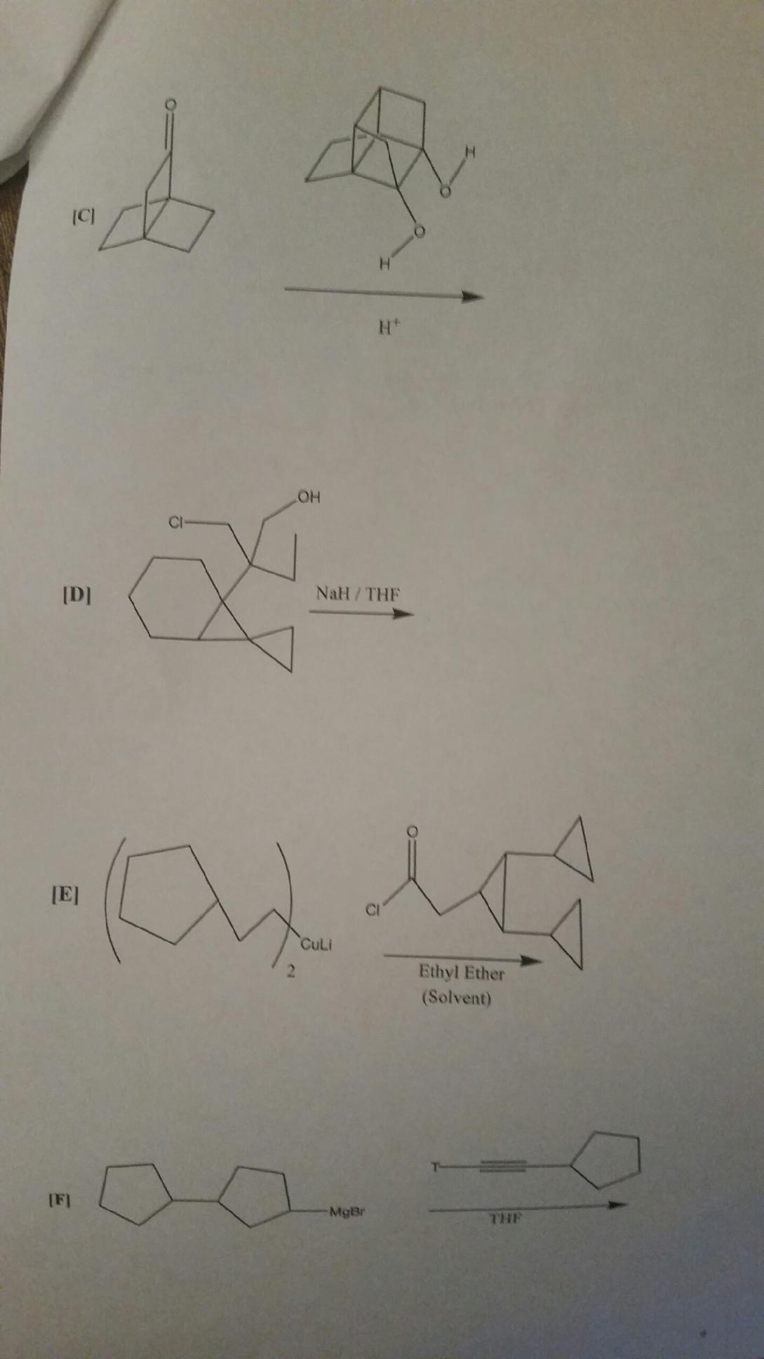 Chemistry Archive | November 07, 2014 | Chegg.com