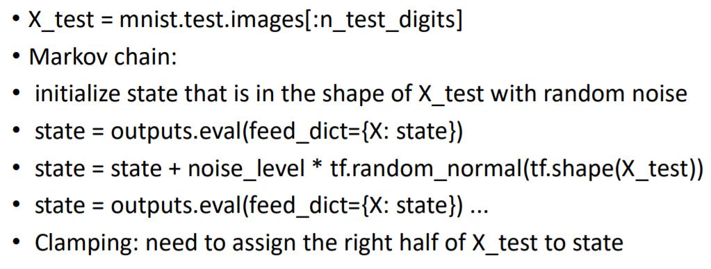 The Python Code Below Implements An Autoencoder  P
