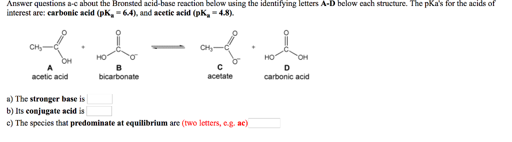 Acid base questions diagrams auto wiring diagram today acid base questions diagrams images gallery ccuart Images