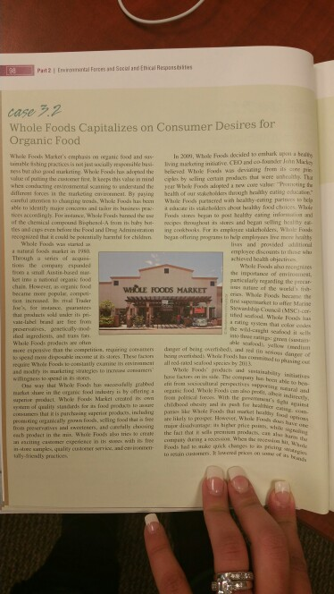 whole foods market case study answers