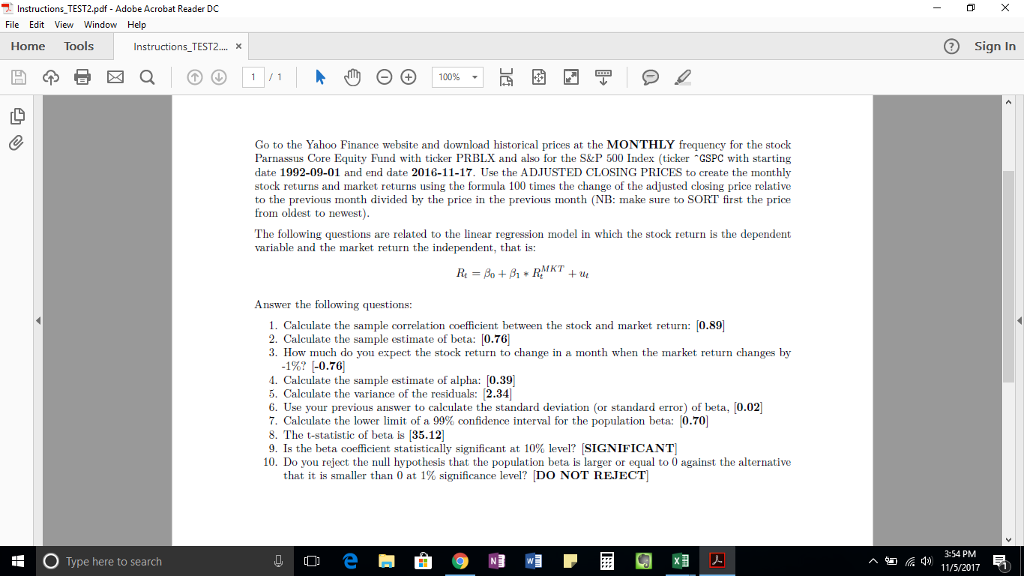 Statistics and probability archive november 05 2017 chegg instructions test2pdf adobe acrobat reader dc file edit view window help home fandeluxe Gallery
