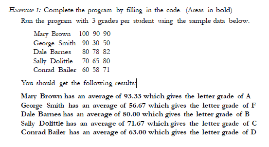 This Program Will Input An Undetermined Number