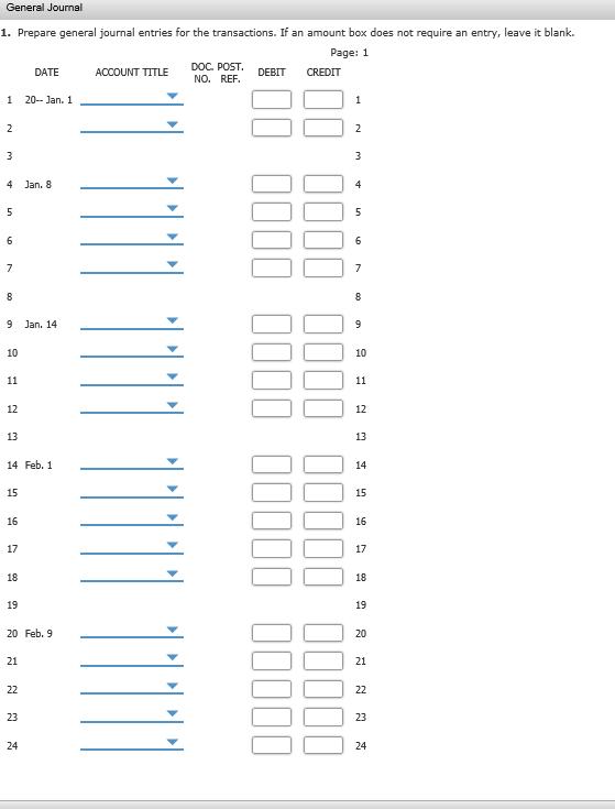 solved disposition of assets journalizing 1 prepare gen