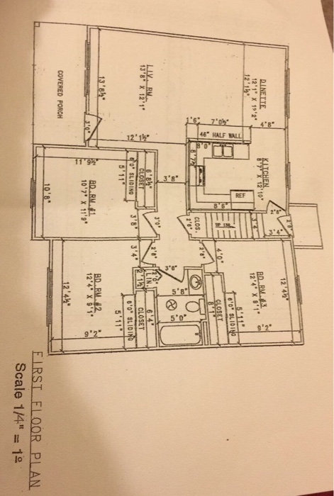 Solved Project Requirements 1 An U Electrical Plan See