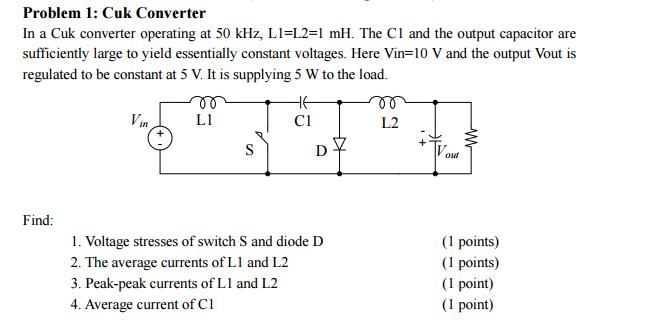 capacitor converter calculator mrspast