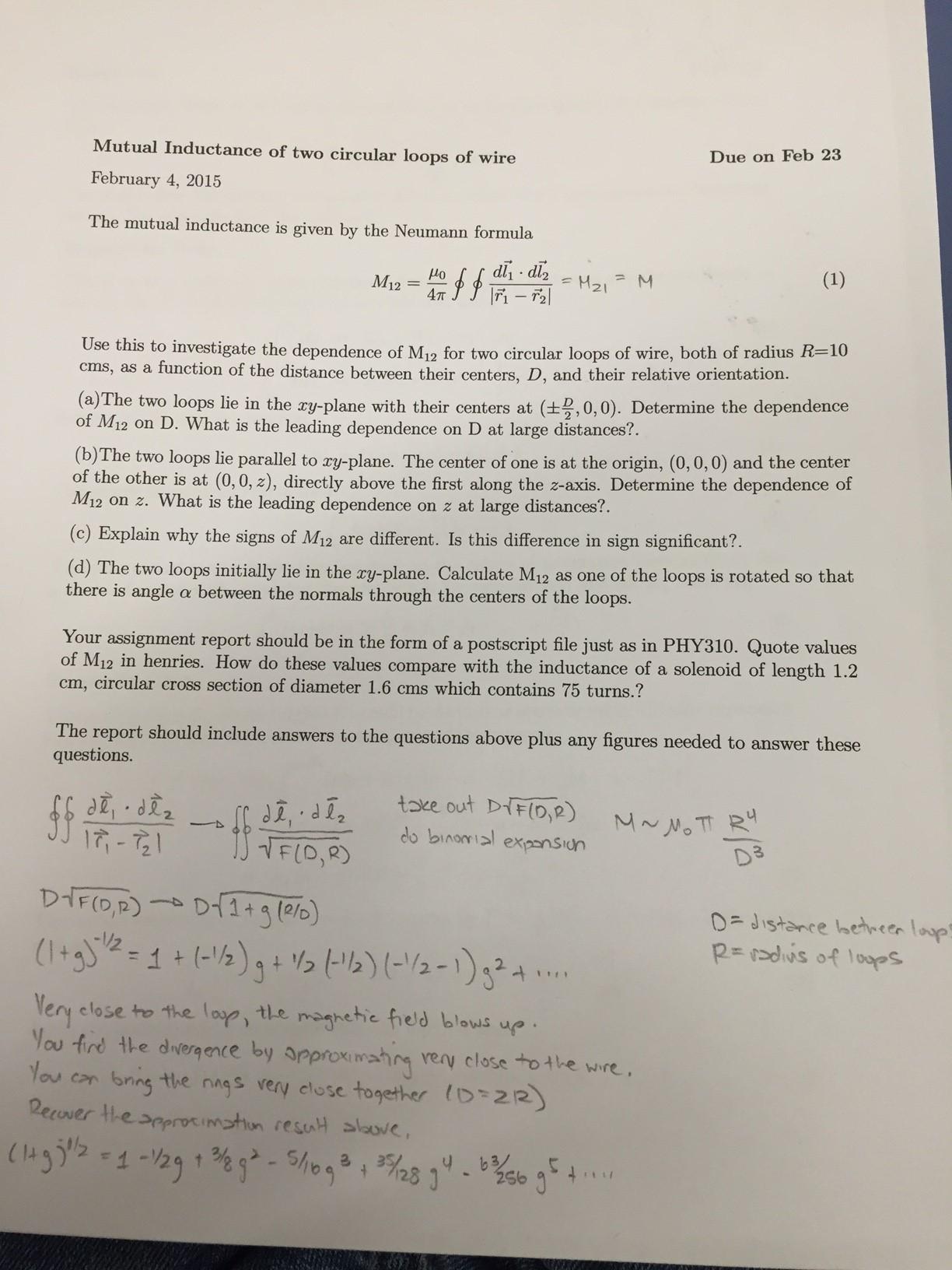 I Need To Write A C++ Program To Investigate The M... | Chegg.com