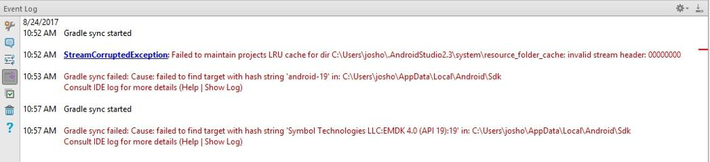 Solved: Want To Make A Android Application About Stock Inv