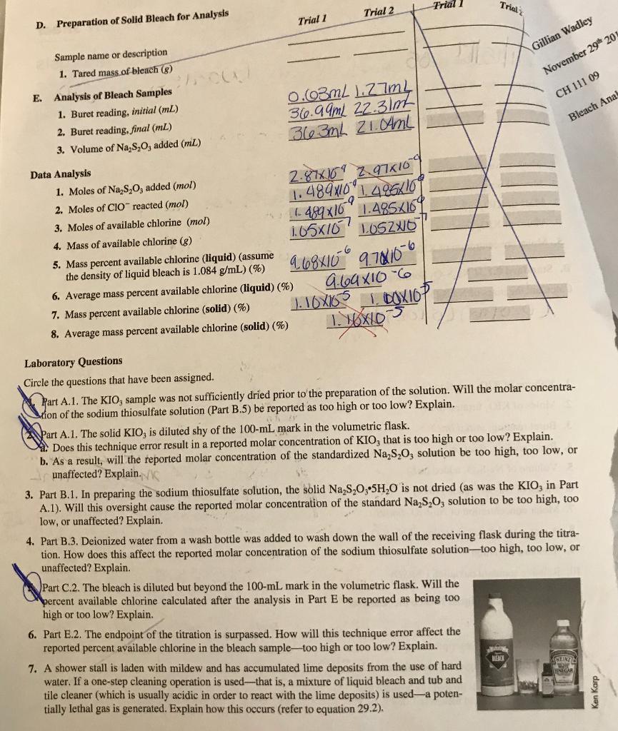 my environment essay computer