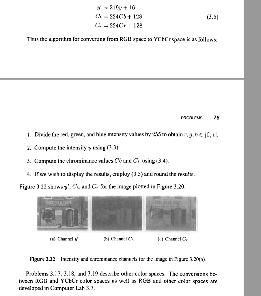 3 15 In This Problem We Further Investigate The C    | Chegg com