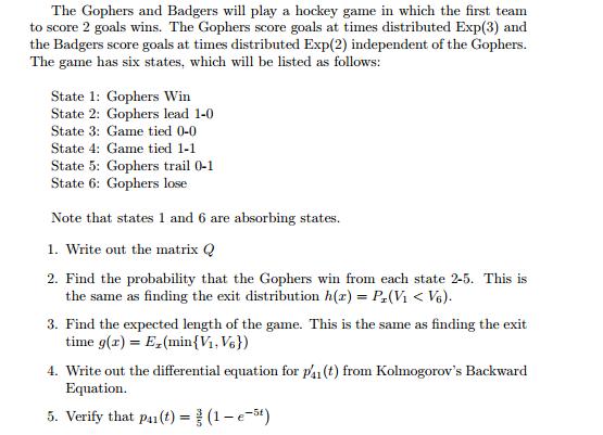 badgers score hockey