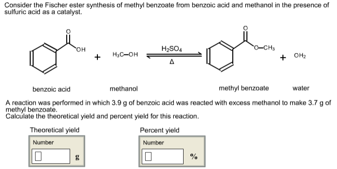 benzoin condensation theoretical yield Overall, the spectra confirmed the condensation of benzoin when benzoin was reacted with nitric acid, an orange/red color appeared  a 44% yield of benzoin, .