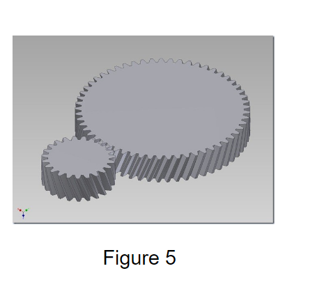 spur vs helical gear