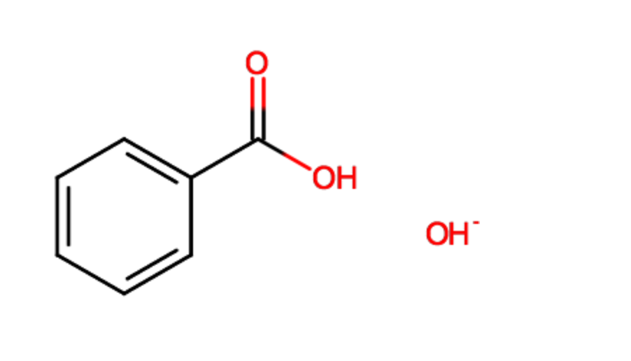 Sythesis of benzoic anhydride from benzoic acid - Essay Sample