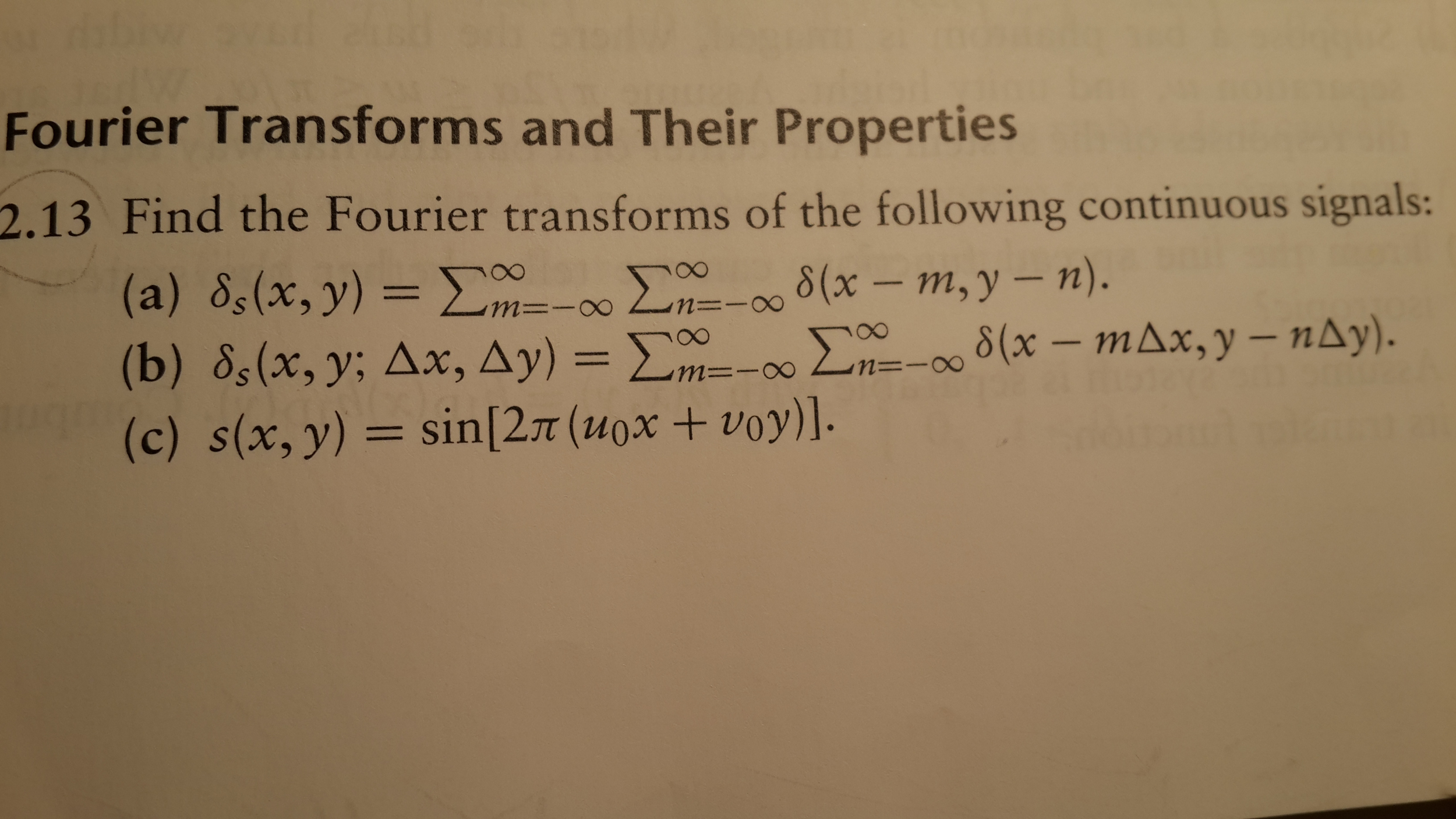 how to find if f is continuous
