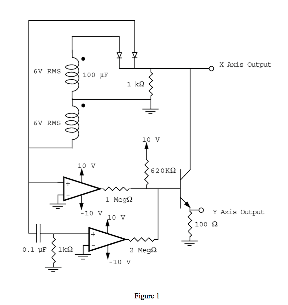 solved  how to modify curve tracer circuit to test both np