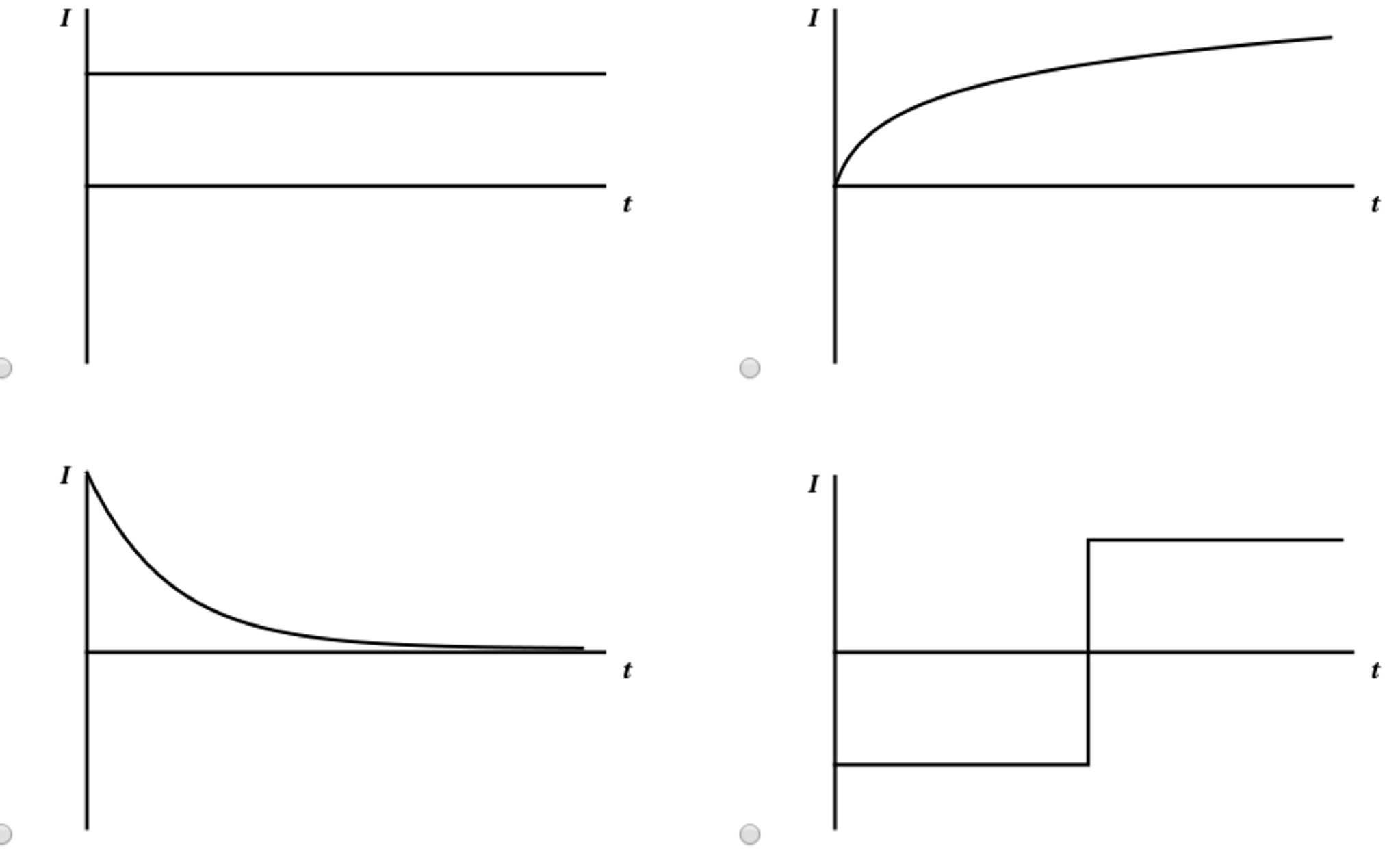 Solved: 2. In The RL Circuit Shown Below, A Two-position S ...