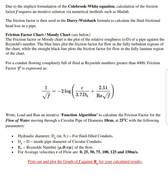Solved: I Have To Use MATLAB For This Would Be A Great Hel