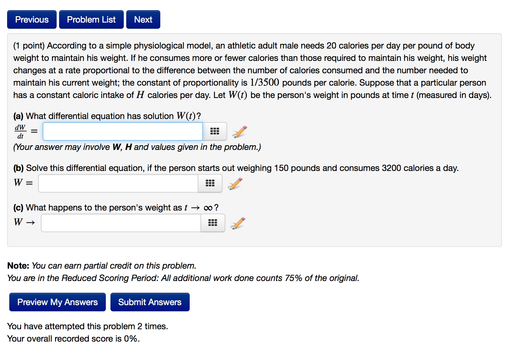 How many calories in an orange - answer the question