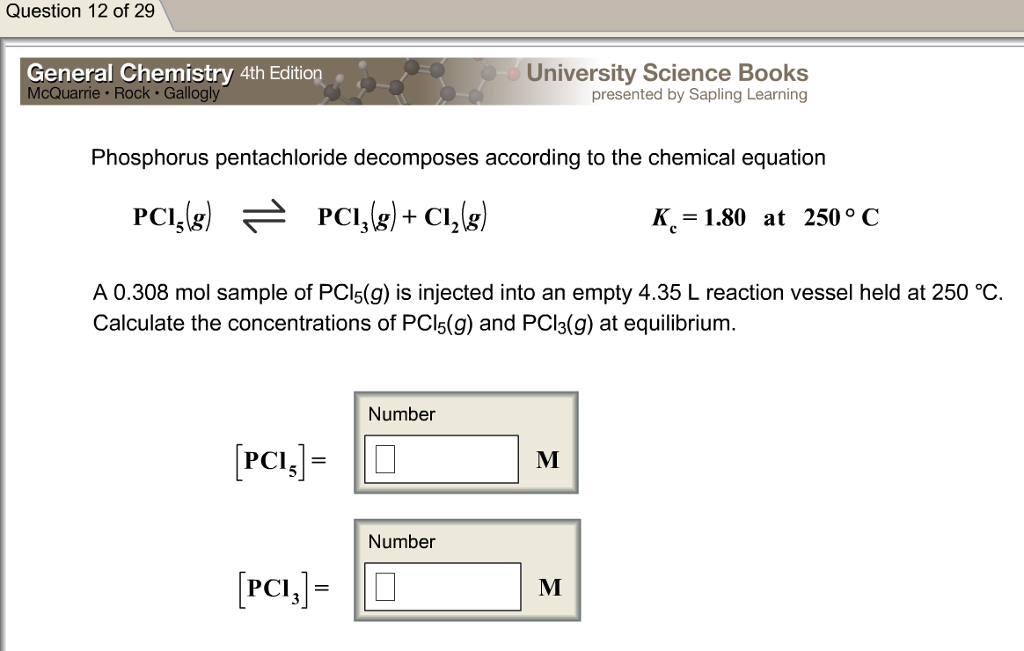 Chemistry archive november 26 2017 chegg question 12 of 29 general chemistry 4th edition mcquarrie rock gallogly university science books presented by fandeluxe Images