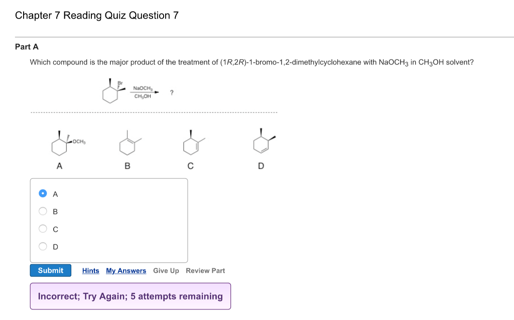 Solved Chapter 7 Reading Quiz Question 7 Part A Which Com