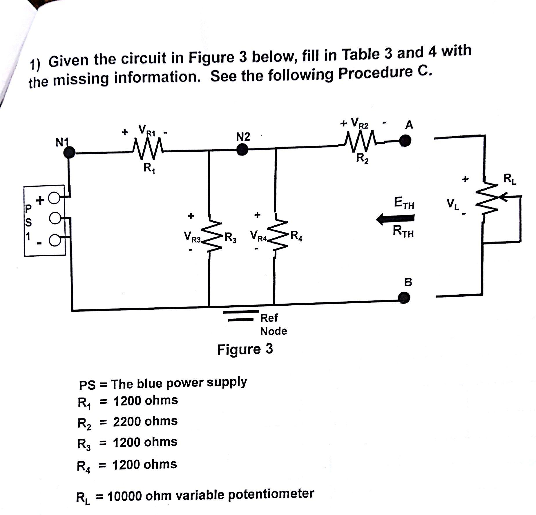 wiringdiagramukwiringagarageconsumerunitdiagramwiringasplitfigure 97 potentiometer circuit new model wiring diagramsolved given the circuit in figure 3 below,