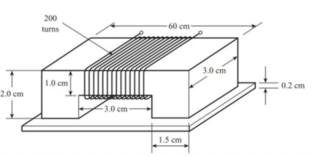 A Variable Dielectric Capacitive Displacement Sens