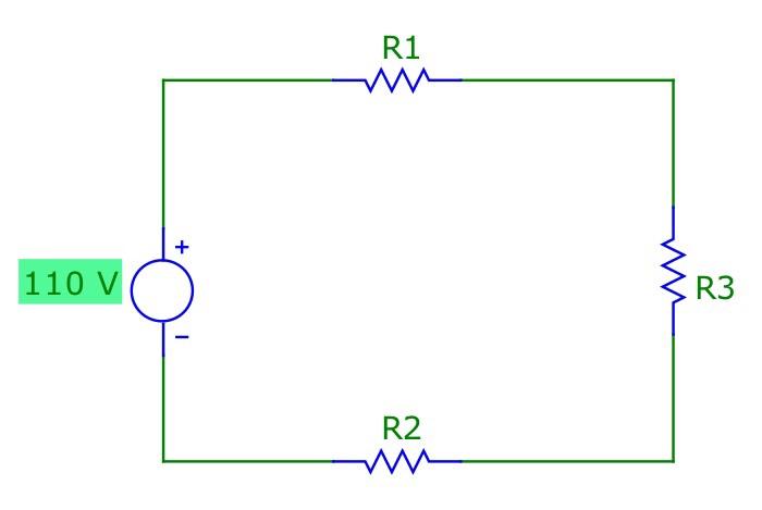 solved 1 below you have a circuit diagram representing h rh chegg com Energy Flow Diagram Chimney Diagram