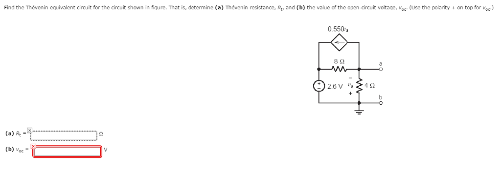 solved use superposition to find the value of the current rh chegg com