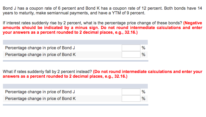 Finance archive february 21 2018 chegg bond j has a coupon rate of 6 percent and bond k has a coupon rate fandeluxe Image collections