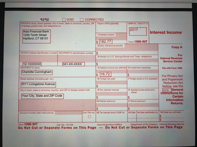 Solved Prepare Federal Return Form 1040ez They Lived W