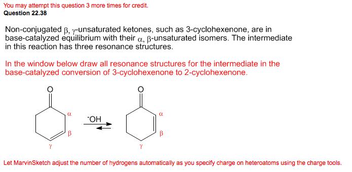 Solved: Non-conjugated Beta, Gamma-unsaturated Ketones, Su