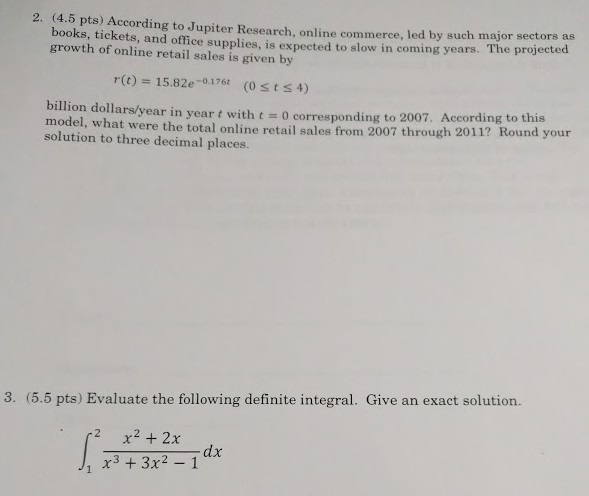 jupiter research paper