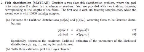 How To Train Classifier In Matlab