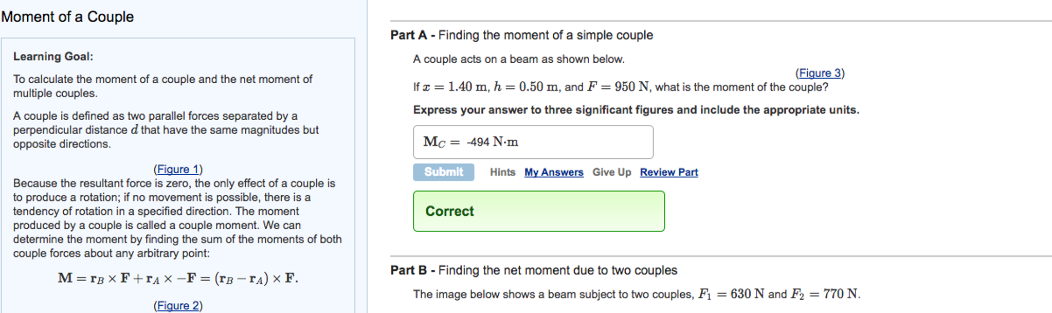 What is a couple 83