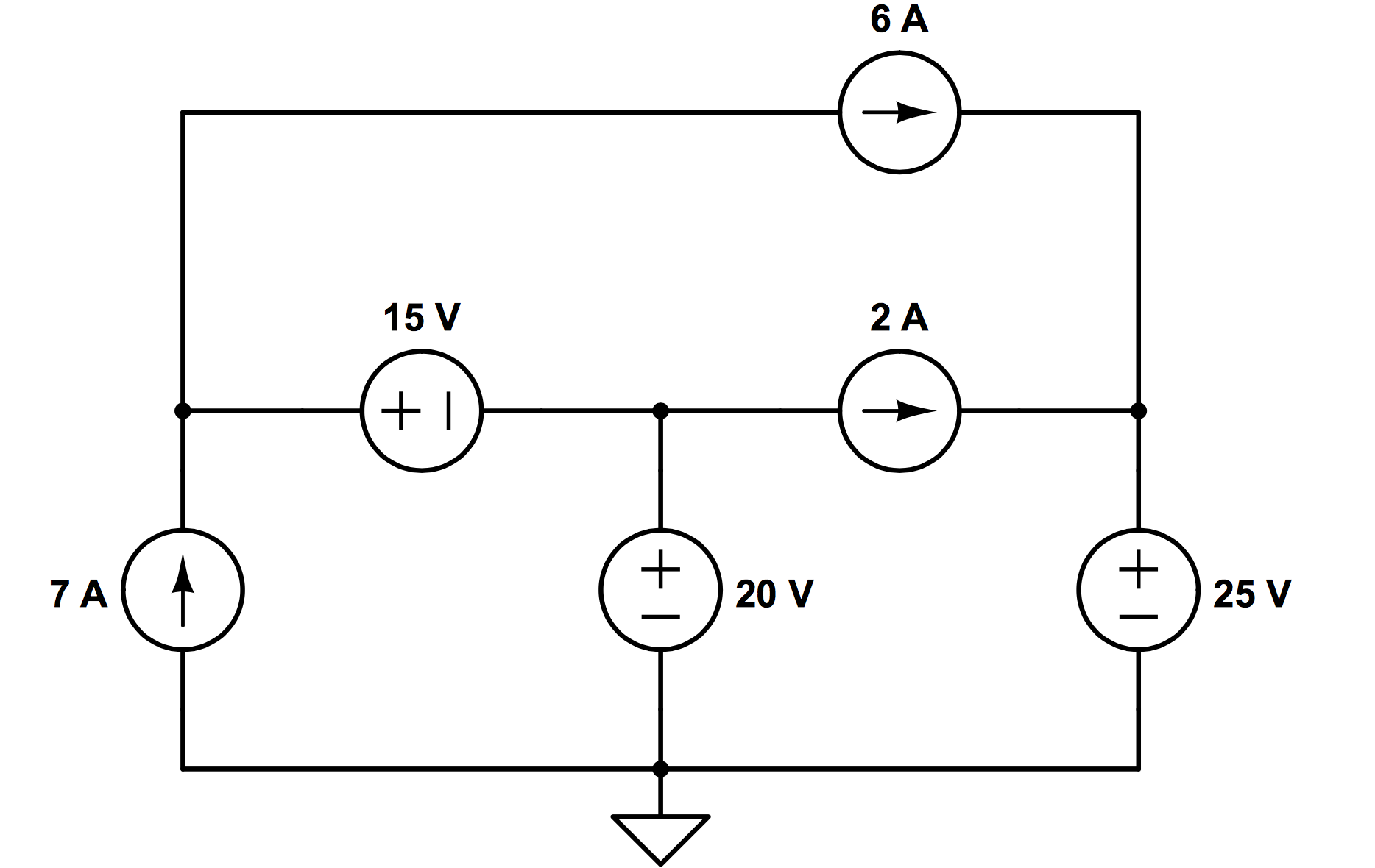 Consider the circuit diagram provided in the link