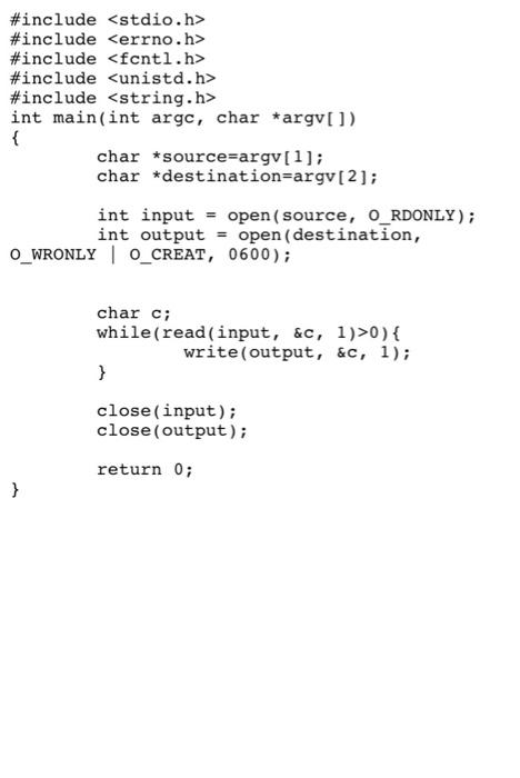 Solved: Task 2 (20 Points) Write A Program To Split A File