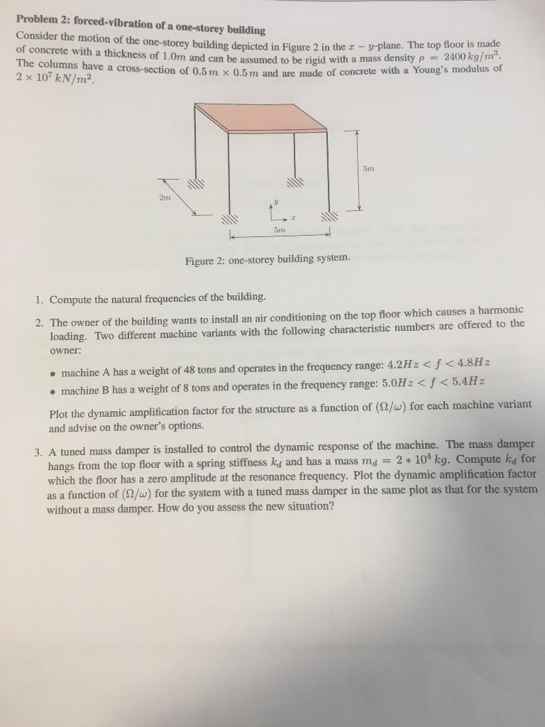 This Problem Has 3 Question, The First Question Is