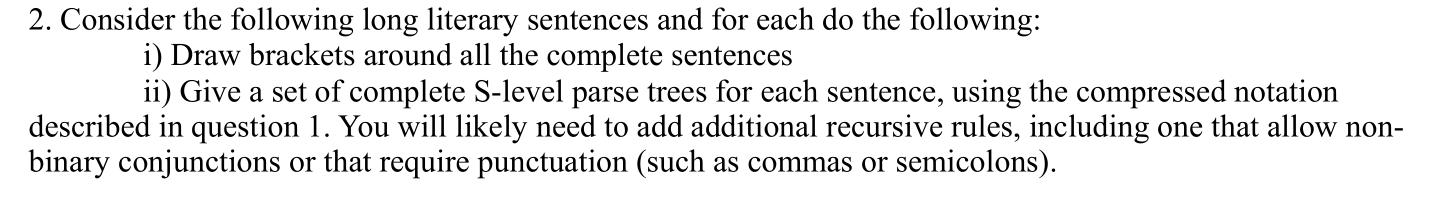 Solved: Natural Language Processing Using Python NLTK Pack
