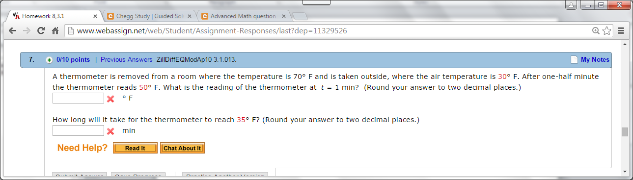 Solved: X A Chegg Study Guided S X CAdvanced Math Question