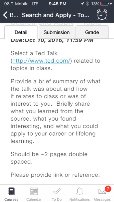 topics to talk about in class