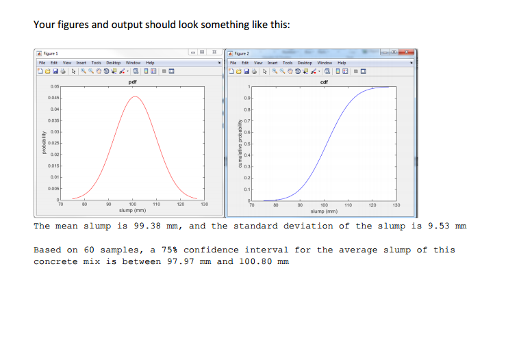 Solved: This Is A Matlab Problem That I Am Having  I Am Tr
