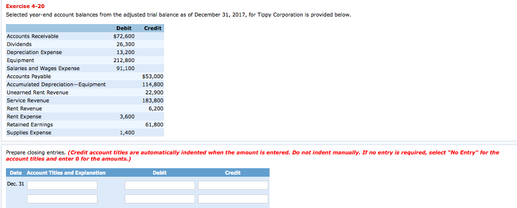 2 these are selected account balances on december 31 2008 An accounting time period that starts on january 1 and ends on december 31 31, 2012, includes these selected accounts balance may 31, 2012 account.