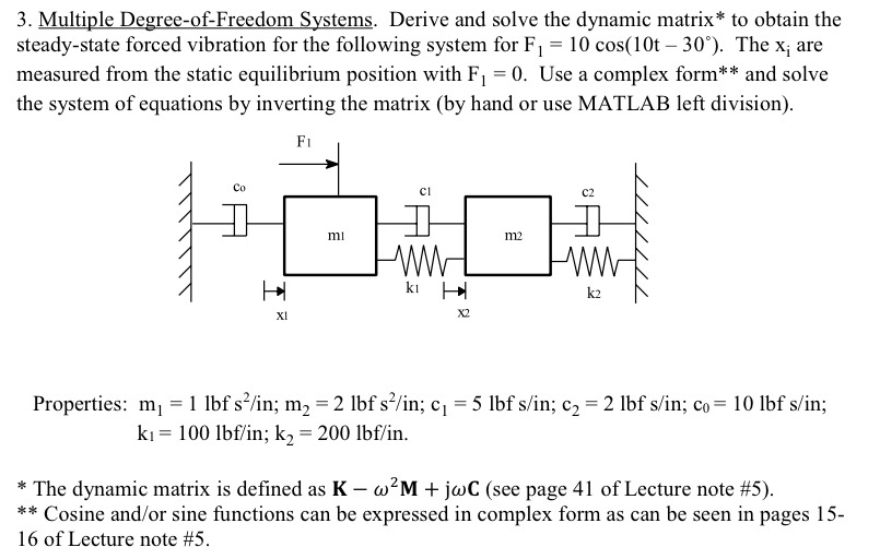 degree of freedom physics pdf