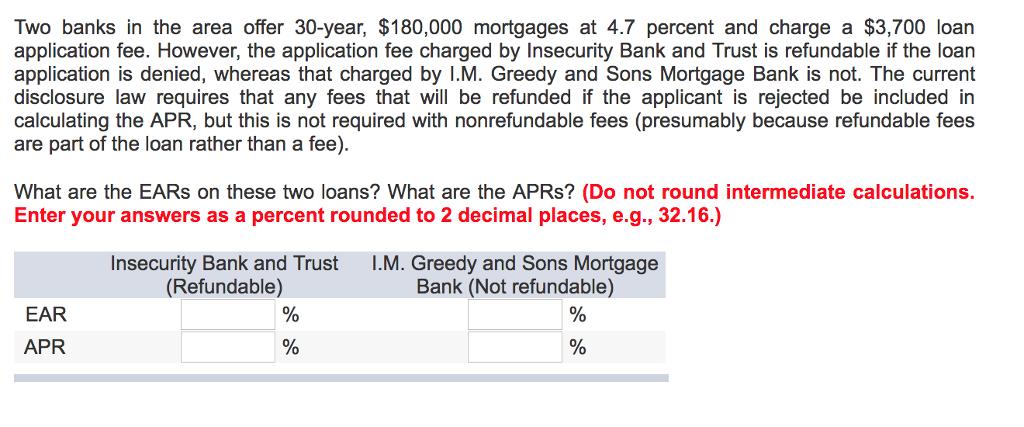 $3700 Loan