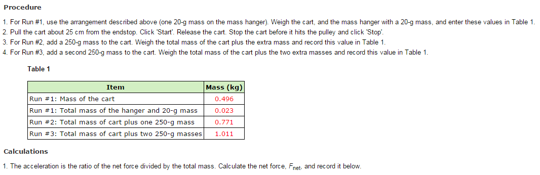 Newton's 2nd law (2 of 21) calculate acceleration w/o friction.